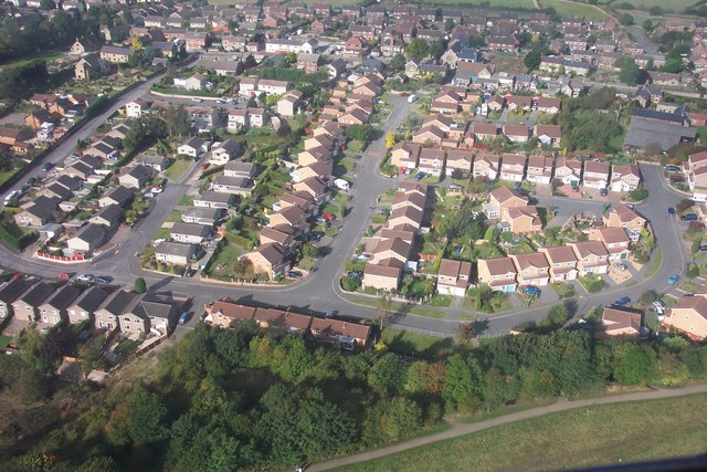 Estate_Housing,_Tibshelf_-_Aerial_Photo_-_geograph.org.uk_-_150051