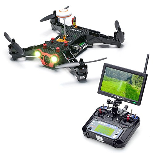 how to build maxis drone