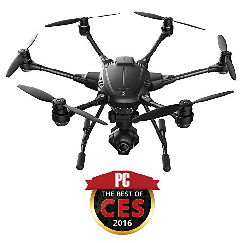Top 10 Best Drones With Follow Me Mode - 2019 | Top 10 Drone