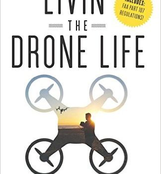 best drone flying and photography books