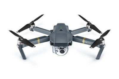 best drone for realtors