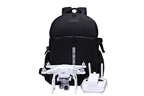 2 Lykus Water Resistant Drone Backpack