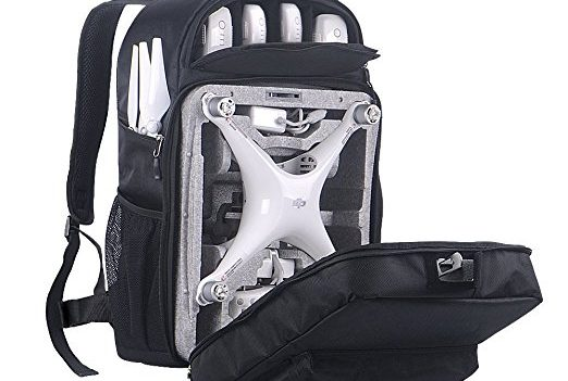 best drone backpacks