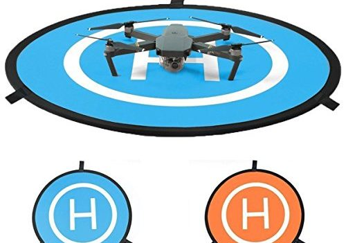 best drone landing & launching pad