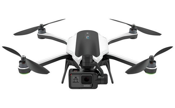 best drones that hold gopro cameras