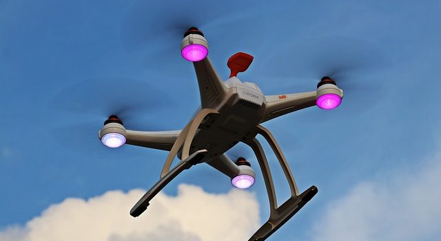 best drone for christmas gift